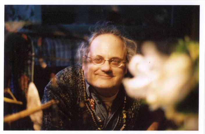 Eugene Chadbourne: Music of My Youth: Image 0