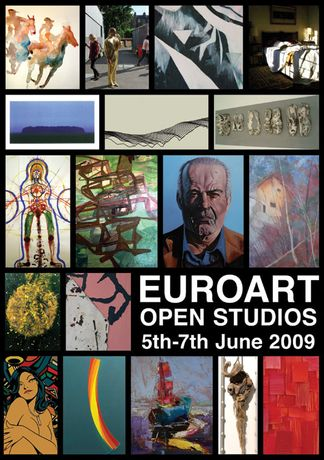 Euroart's 7th Annual Open Studios Weekend: Image 0