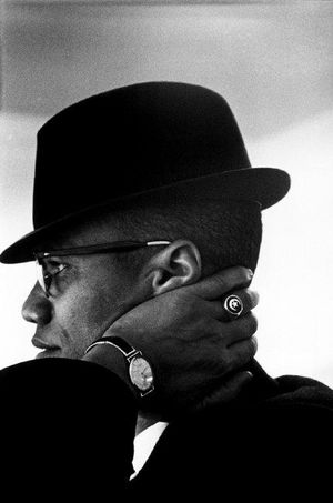 Eve Arnold:  Portraits
