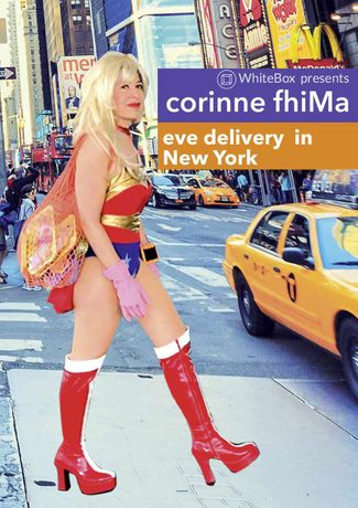 eve delivery in New York