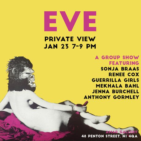 Eve Private View