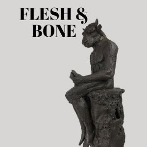 Eve Shepherd: Flesh & Bone