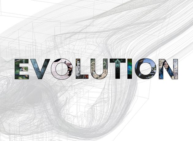 Evolution: Art and Architecture Exhibition: Image 0