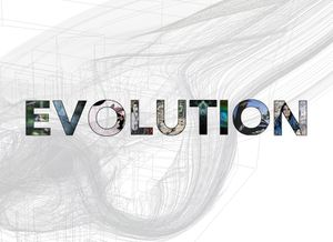 Evolution: Art and Architecture Exhibition