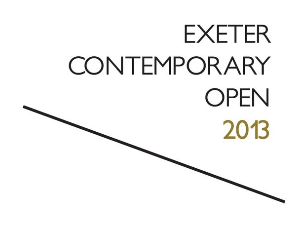 Exeter Contemporary Open 2013: Image 0