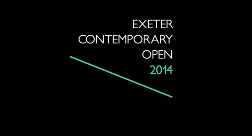 Exeter Contemporary Open 2014: Image 0