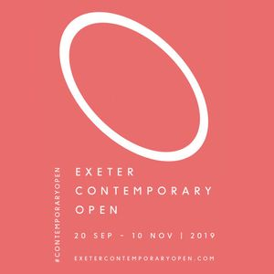Exeter Contemporary Open