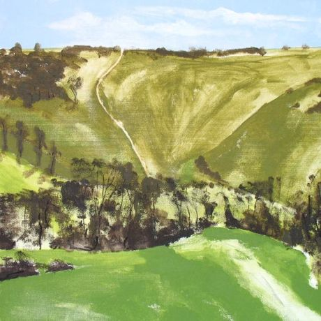 Exhibition - Chalk Gallery - South Downs National Park: Image 0