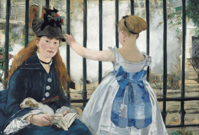 Exhibition Manet: Image 0