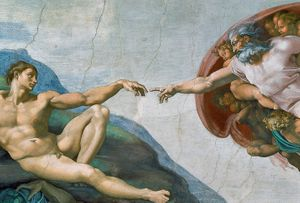 Exhibition On Screen: Michelangelo – Love & Death