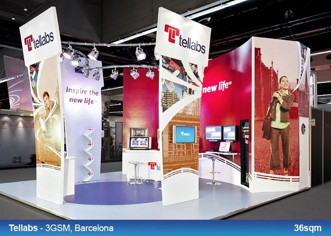 Exhibition Stand Contractor: Image 0