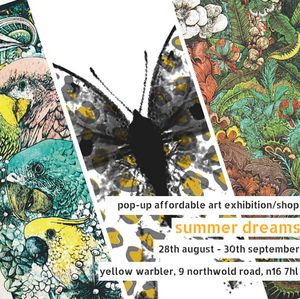 Exhibition Summer Dreams