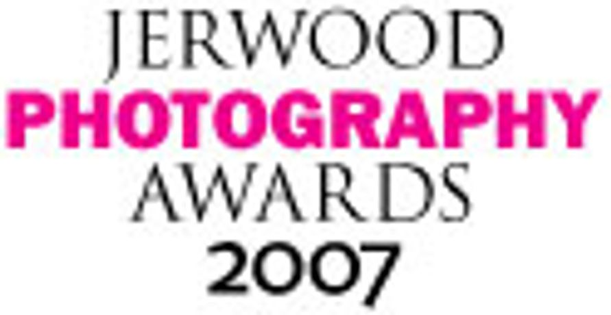 Exhibition Talk: Jerwood Photography Awards 2007: Image 0