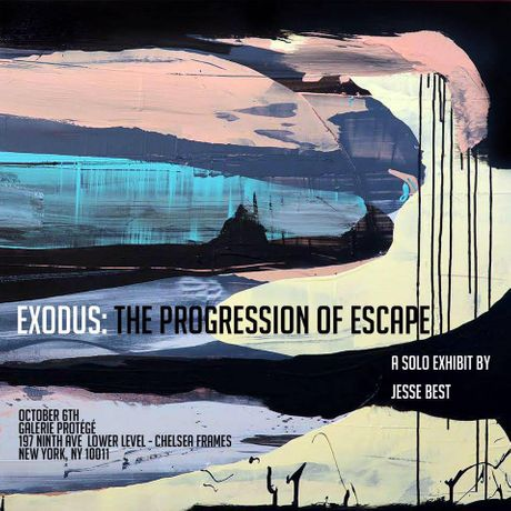 Exodus: The Progression of Escape: Image 0