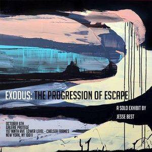 Exodus: The Progression of Escape