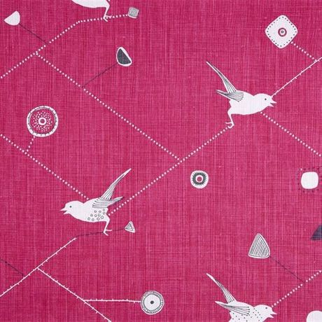 Explore Lucienne Day with Vanessa Arbuthnott: Image 0