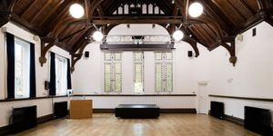 Wilson Road Hall Lecture Theatre