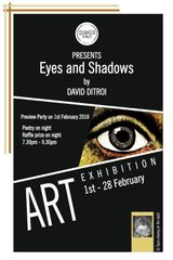Eyes & Shadows - Preview Party 1st February @9.30 PM