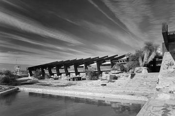 Ezra Stoller Photographs Frank Lloyd Wright Architecture