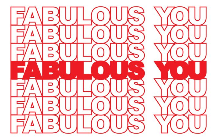 Fabulous You: Image 0