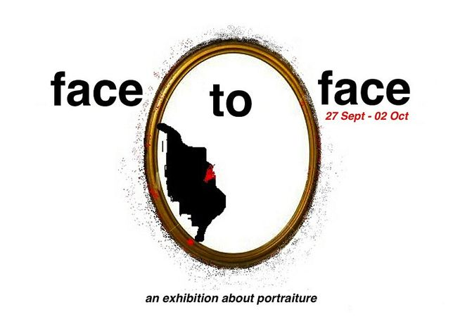 Face to Face: Image 0
