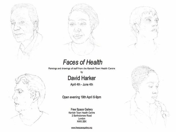 Faces of Health: Image 0