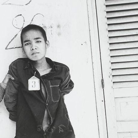 Facing Death: Portraits From Cambodia's Killing Fields: Image 0