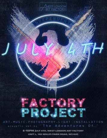 Factory Project: Image 0