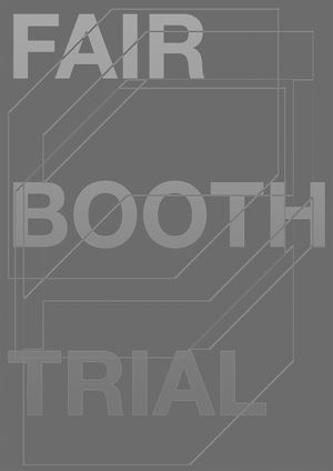 Fair Booth Trial