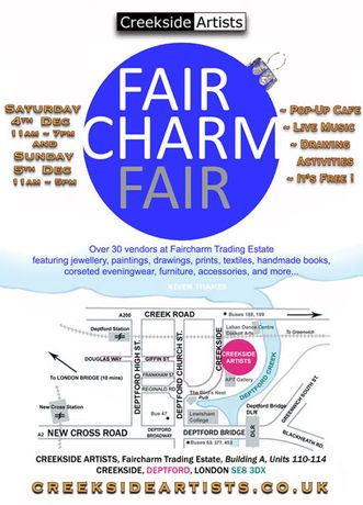 FAIRCHARM FAIR - Art and Craft Fair: Image 0