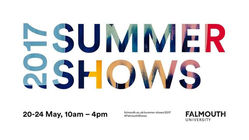 Falmouth Summer Shows 2017