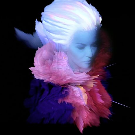 Visions Couture by Nick Knight