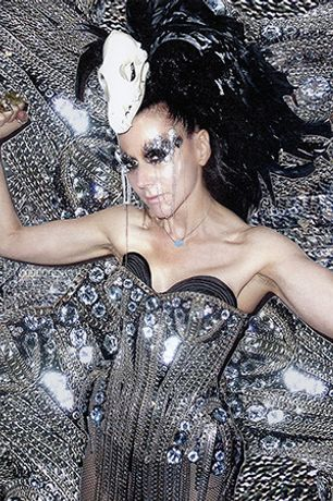 Fashion Underground: The World of Susanne Bartsch: Image 0