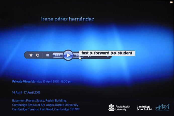 fast>forward>>student: Image 0