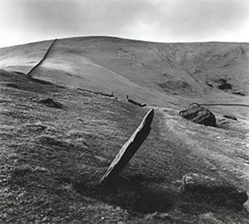 Fay Godwin. The Drovers' Roads of Wales and Other Photograph