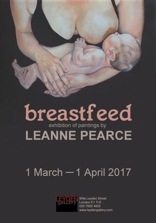 Feed 6: Breastfeed Selfies & The ProCreate Project: Image 1