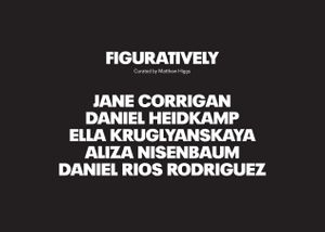 Figuratively: Curated by Matthew Higgs