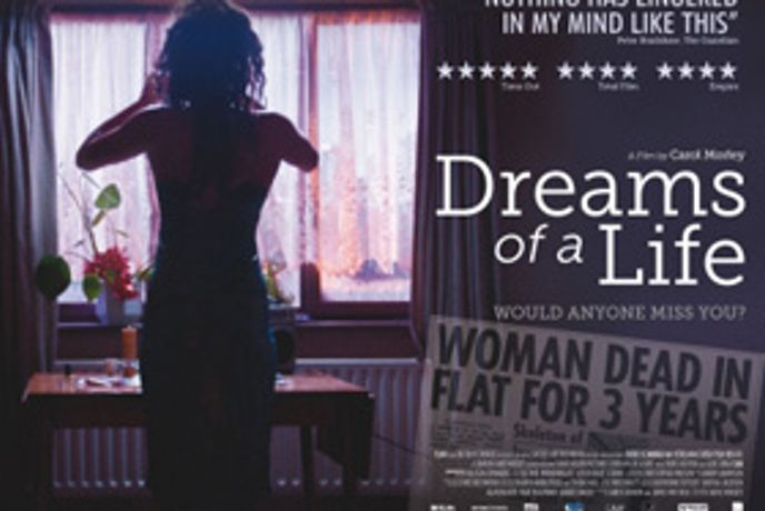 Film Screening: Dreams of a Life: Image 0