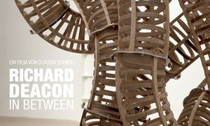 Richard Deacon – In Between, 2013, film poster