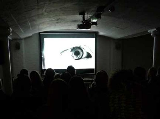 Film Screenings: An Unfinished World- Artists' Shorts: Image 0
