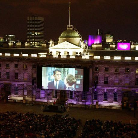 Film4 Summer Screen at Somerset House: Image 0