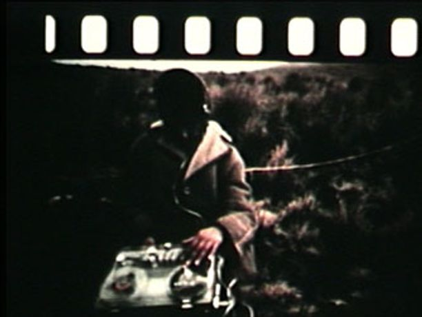 Films from the New Zealand Film Archive : The Experimental Archive: Image 0
