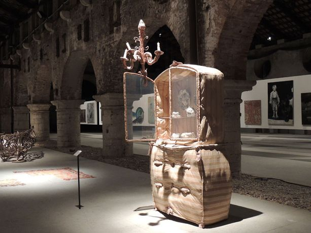 Main exhibition,  Arsenale of Venice