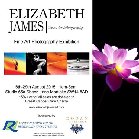 Fine Art Photography Exhibition