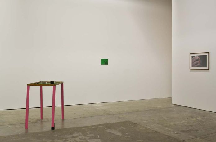Finger / Ed Atkins, Richard Bevan, Sean Edwards, Sophie Michael, Mali Morris and Damian Taylor: Image 0