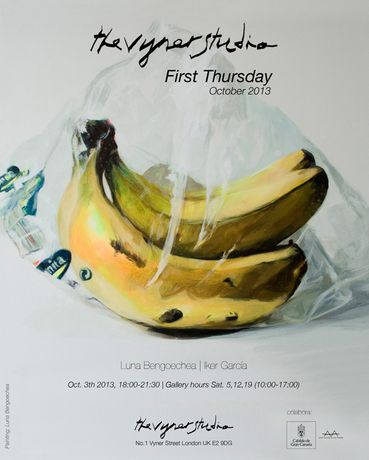First Thursday at The Vyner Studio: Image 0