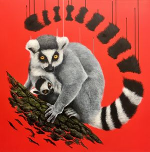 Circle of Love - Louise McNaught