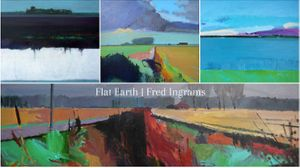 Flat Earth | Fred Ingrams