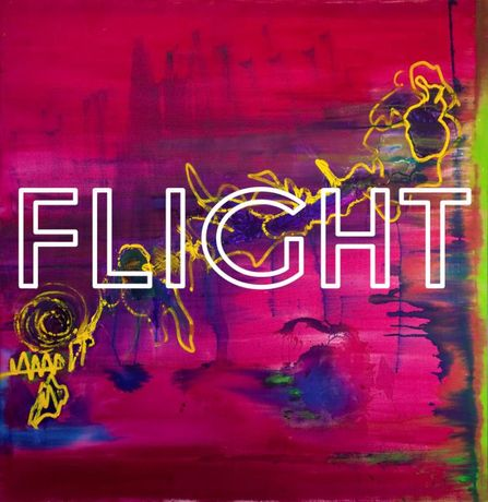 FLIGHT - Synaesthetic Paintings by Lynette Kay: Image 0