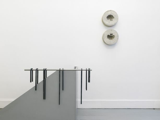 Florian Roithmayr Exhibition: 'with, and, or, without': Image 1